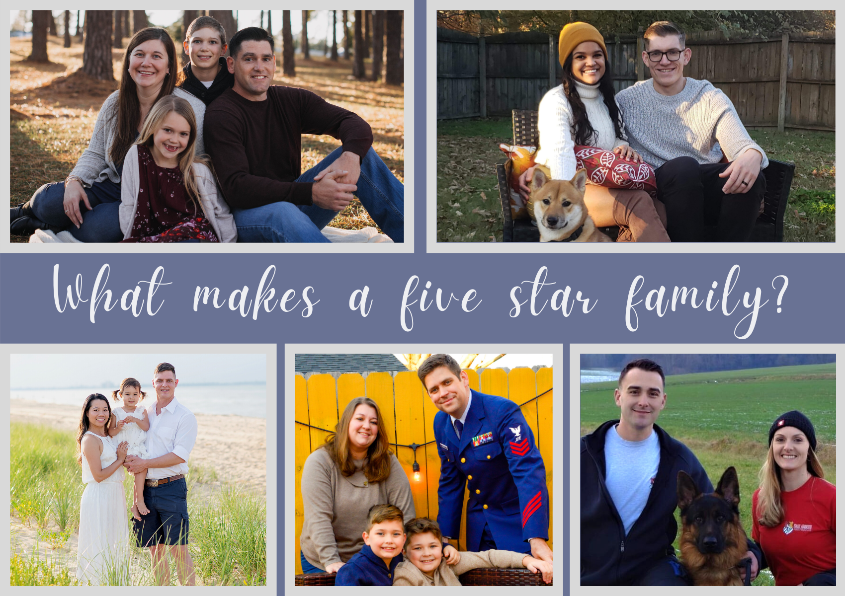 2020 Five Star Families (2)