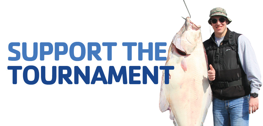 Support the Tournament - info on how to get involved