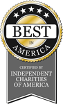 Independent Charities Seal