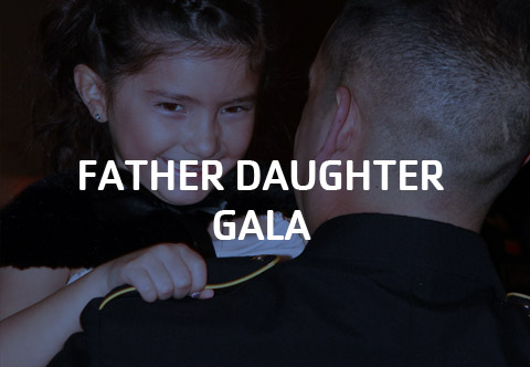 Click to learn more about our Father Daughter Galas