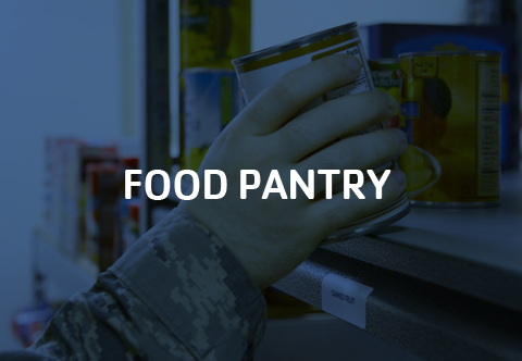 Click to learn more about the ASYMCA Food Pantry