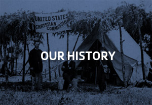Click to learn more about our history