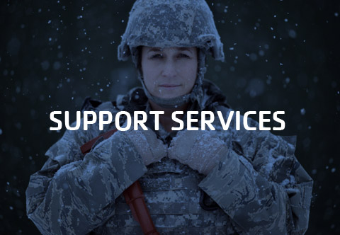 click to see our support services