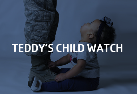 Click to learn more about Teddy's Child Watch