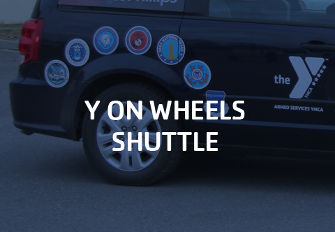 Click to learn more about the Y on Wheels Shuttle