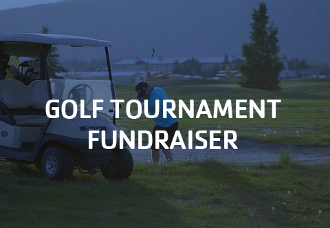 Click to learn more about our Golf Tournament in Fairbanks