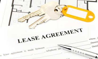 How to break a lease when you PCS