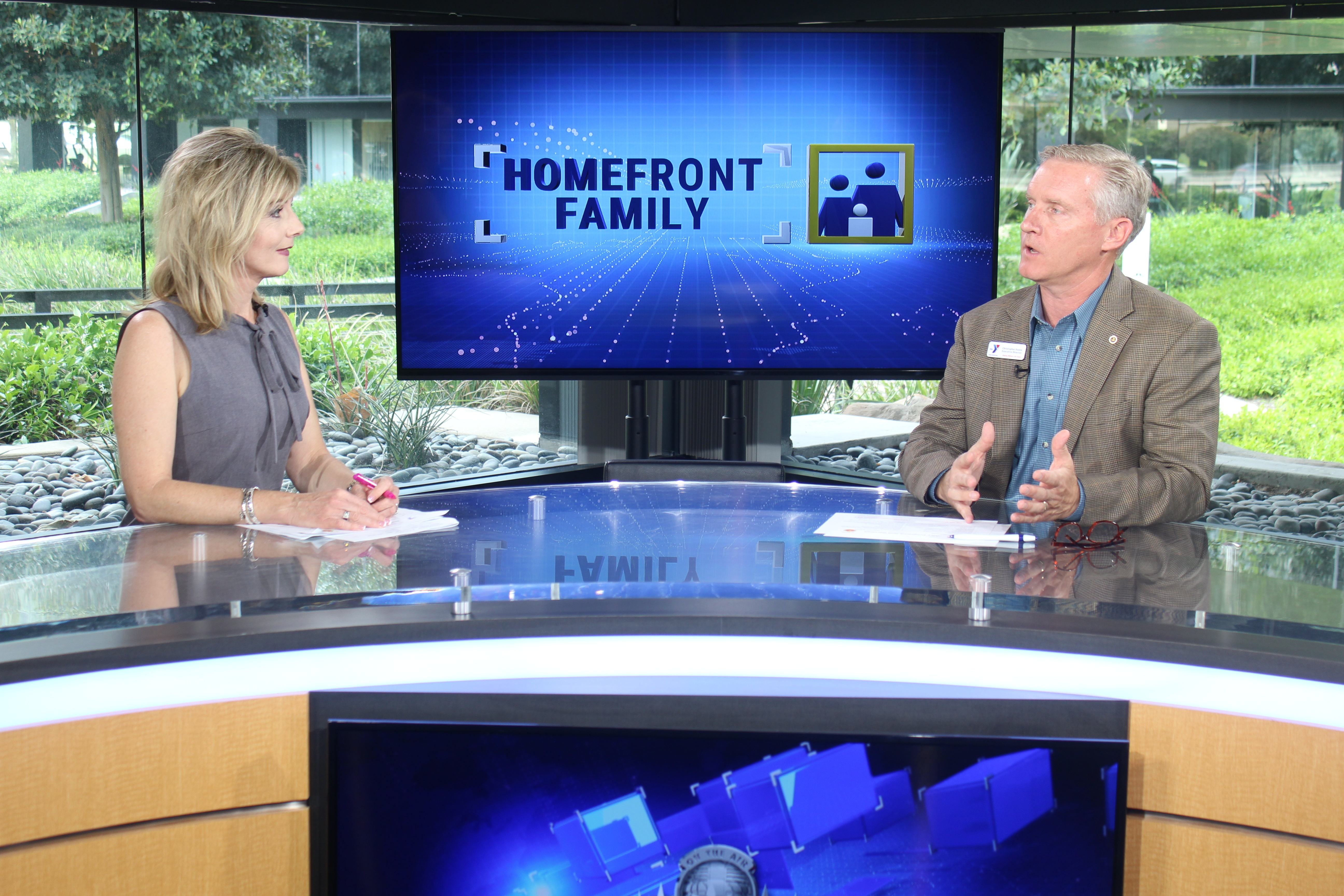 home front san diego camp pendleton asymca interview military children