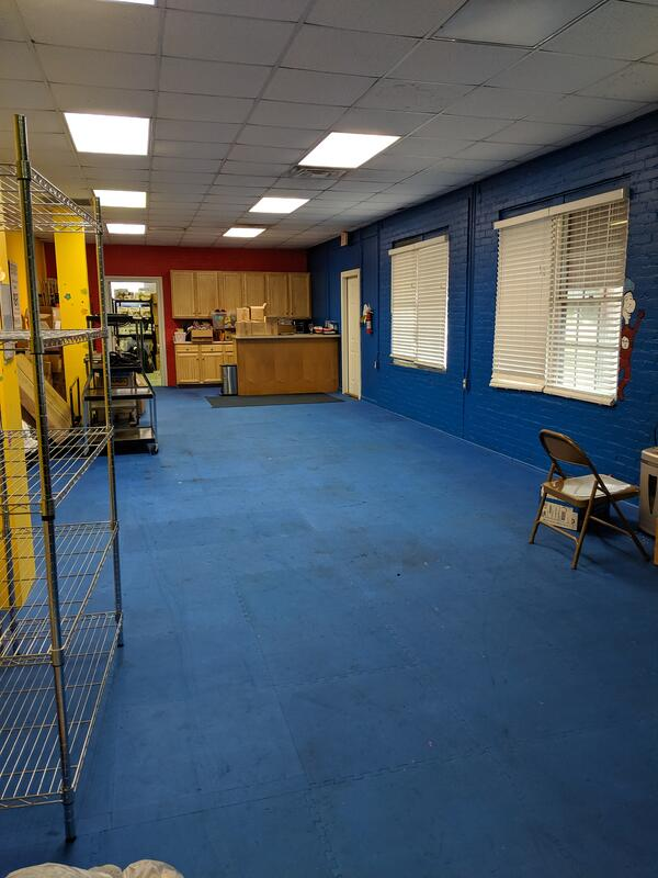 Webb Carpet Supports Armed Services Ymca Fort Bragg