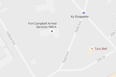 Reed Avenue, Fort Campbell, KY 42223