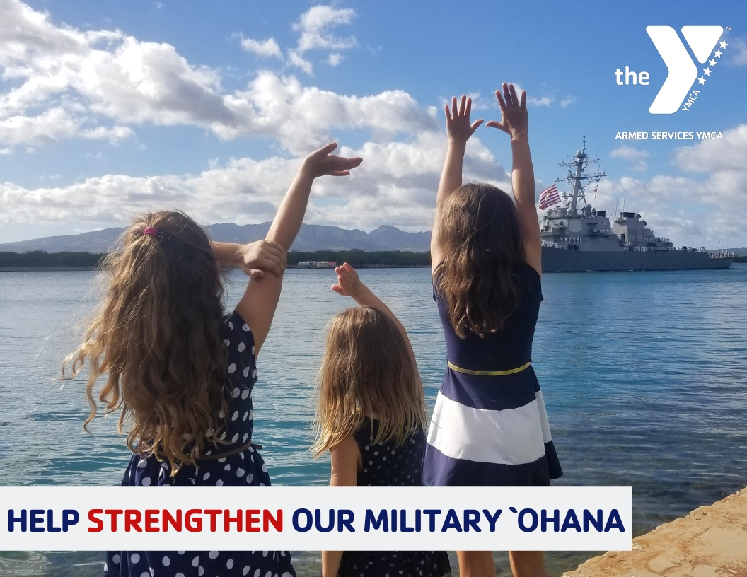 Strengthen Our Military Ohana