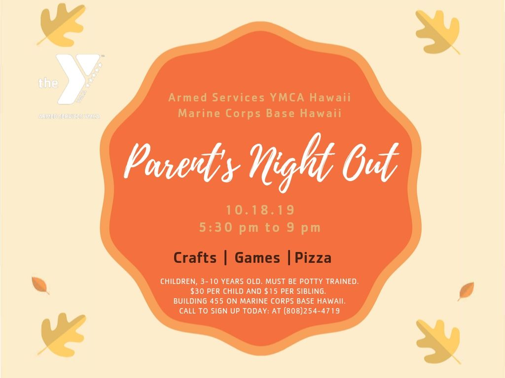 OCT PNO Event Page