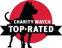 Top Rated by Charity Watch