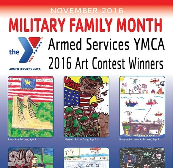 Armed Services Ymca Essay Contest
