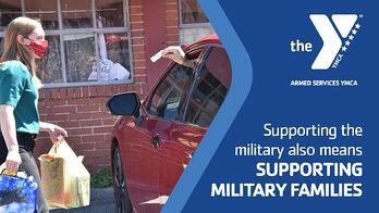 Supporting our militaty
