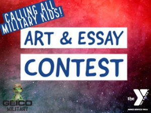 Diversity art and essay contest